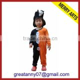 Futian market yiwu china manufacturering cute child cosplay costumes for boys