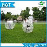 Good prices!!!inflatable body bumper ball for adult,inflatable soccer game,inflatable football