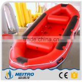 Fine Price Pvc Welding Machine River Rafting Boats