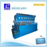China wholesale hydraulic pump test bench india for hydraulic repair factory