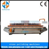 stone tile chamfering machine, stone tile bevel edge polishing machine, edge chamfering and polishing machine