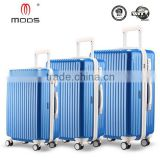 used CLASSIC HARD SHELL ABS SPINNER LUGGAGE SET