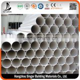 Hot sale underground water pipe materials, low price water delivery pipe
