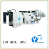 YT-720 auto post card screen printing machines