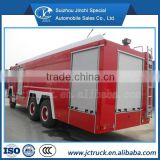 SINO HOWO6X4 15T water tank fire truck with water tanker