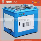 China gold supplier 8 production lines fast delivery hydraulic press brake 6mm steel bending machine