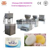 Small Scale Toilet/Laundry/Hotel/Detergent Bar Soap Making Machine/Small soap making machine