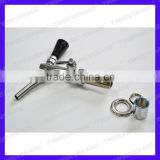 Stainless Steel 304 Beer Barrel Faucet Wine Barrel Tap                                                                         Quality Choice
