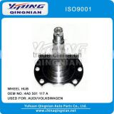 Steering Wheel Hub Bearing ASSY for AUDI/VW OEM:4A0 501 117 A