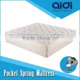 Best King Size Memory Foam Pocket Spring Coil Chinese Bed Mattress Roll Pack Mattress AC-1208