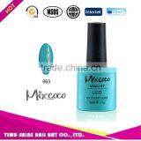 2016 Mixcoco organic nail products wholesale,new hit products,beauty products made in china