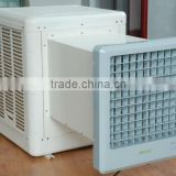 3000m3/h wall mounted air cooler popular in Middle East