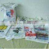 biodegradable plastic carry bag making machine                                                                         Quality Choice
