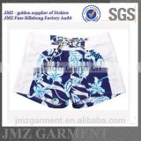 Men's board pants swimming beach shorts for boys