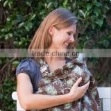 For mon and baby breast feeding nursing cover