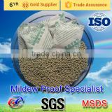 3gram nuture clay desiccant for food products
