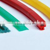 glass window/door rubber seal strip of china manufacturer