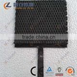 wastewater treatment using lead oxide or pbo2 plated titanium anode for sale