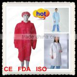 (CE,FDA,ISO) uniform Lab Coat,Hospital Lab Coat,for Doctor High Quality & Lowest Price!!