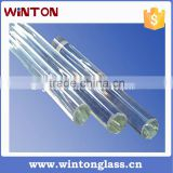 high borosilicate glass rod and silicon rods