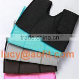 High Quality Fitness Adjustable Neoprene colorful knee support brace CE/FDA Approved
