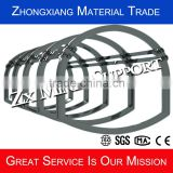 Coal mining U steel, U steel cable card, steel support, model complete quality @hui