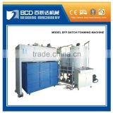 sponge foaming machine for mattress making machine