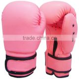 Custom Design boxing gloves for girl/women/ladies