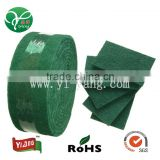 abrasive scouring pad(industry used)