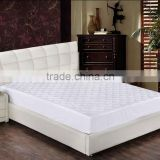 Anti - Dust Mites Quilt Bamboo Hypoallergenic Mattress Cover