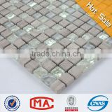 gray wood grain marble mosaic tiles price in india brown glass stone mix mosaic gold foil mosaic tiles