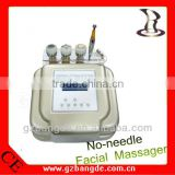 Needless mesotherapy for facial skin care beauty machine BD-W009