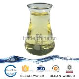 sewage treatment flocculant Cationic Polyamine Polymer for water decoloring