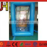Inflatable Cash Grabber, Inflatable Cash Cube, Inflatable Cash Machine