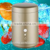 mask machine mini /Fruit mask machine/vegetable mask facial beauty machine natural skin care