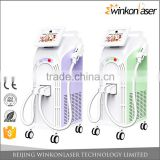 High tempurature resistance opt hair removal laser shr ipl machine with UK imported lamp