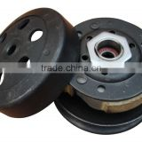 Rear CLUTCH for 50cc-80cc chinese SCOOTER ~ GY6 139QMB 4stroke gokart atv