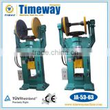 Friction Screw Press(Manual Double Disc Forging Press)