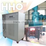 2015 newest HHO oxyhydrogen generator incinerator for medical waste