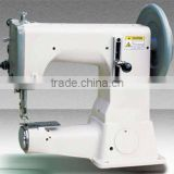 GA205 walking foot and needle feed, cylinder bed, extra heavy duty, industrial sewing machine