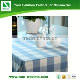 Disposable massage table cover in China supplier