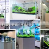 1.5-3mm high quality of aquarium Sheets Glass with CE and ISO9001