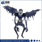 Death Note Deathnote Ryuuku PVC Action Figure Collection Model Toy Dolls wholesale