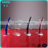 wholesale acrylic sunglasses glasses holder plexiglass optical frame display rack lucite eyewear display stands