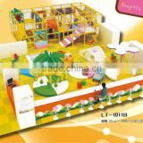 High Quality Kids Playground Area Indoor LT1011B