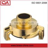 Solid brass geka female connector quick coupling high quality