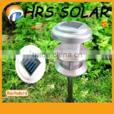 CE, ROHS, Alminum Garden Light New Design, garden spike led light