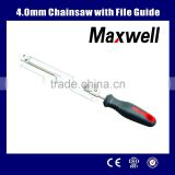 4.0mm Chainsaw with File Guide