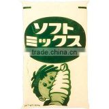 Japanese Matcha Ice cream powder for wholesale ice cream maker producer made in Japan