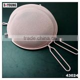 43024 Mesh Stainless Steel Strainers coated